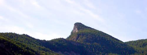 Il Monte La Torasse