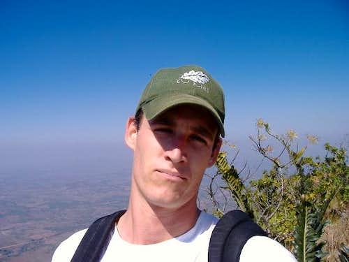 PC climber