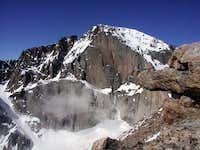 Longs Peak from Mount Lady...