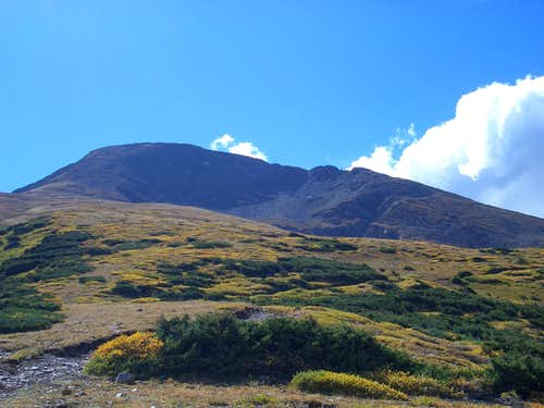 Trinchera taught me the ropes