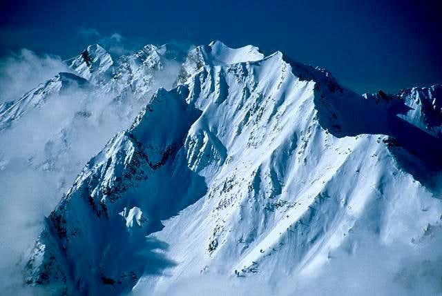 Mt Superior (not B&W)