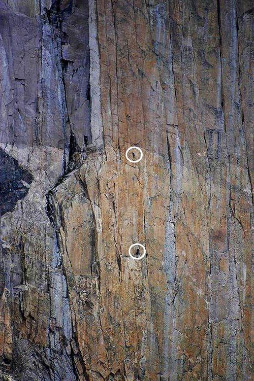 Diamond Climbers
