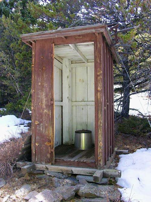 Not Much Privacy in the Privy
