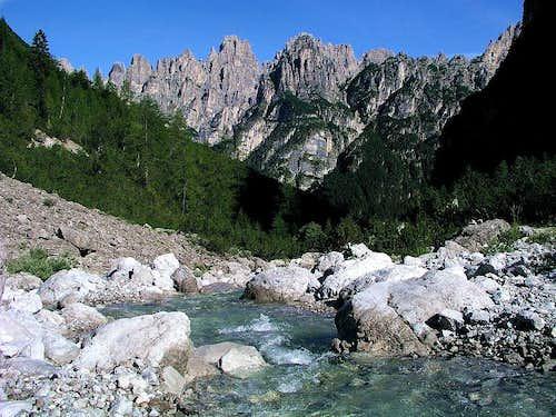 M. Pramaggiore from Meluzzo