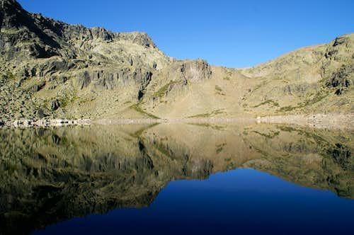 Lagunas del Trampal
