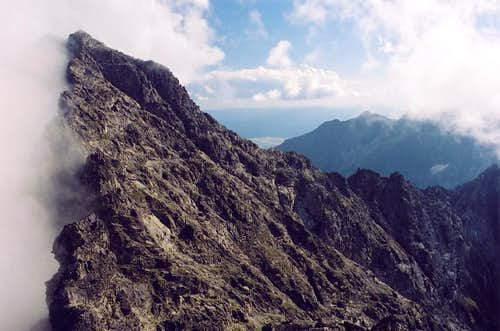 Rysy - High Tatras