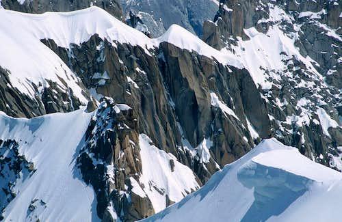 Midi Plan ridge