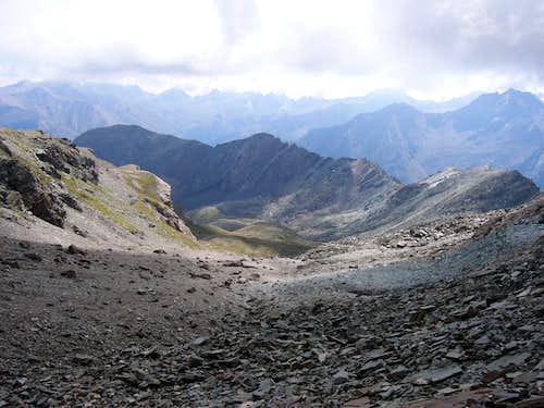 Valle di Vermiana