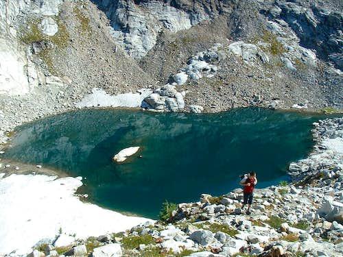 Lake Elan