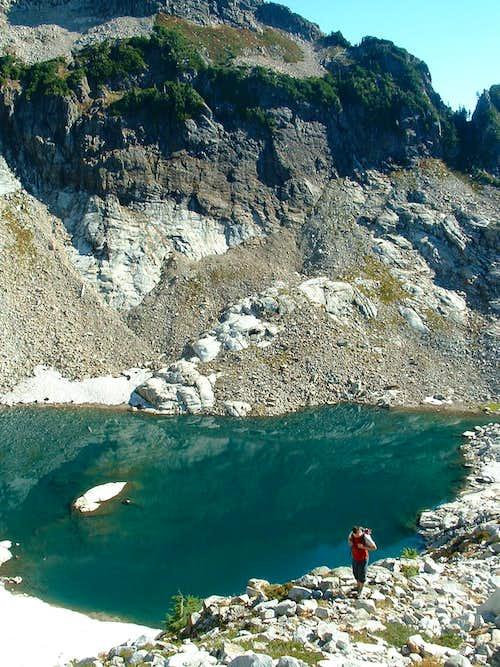 Vesper Lake