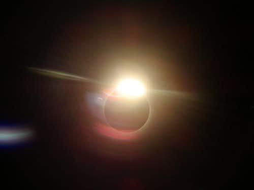 Sun Eclipse Antalya Turkey