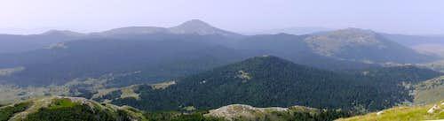 Malovan - panorama # 2