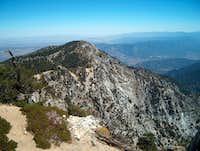 Etiwanda Peak