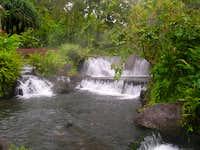 oh those wonderful hot springs!!!