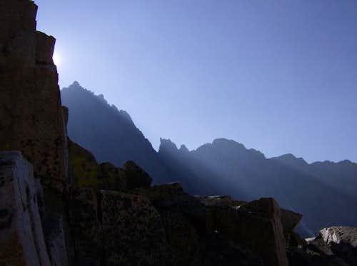 Granite Peak