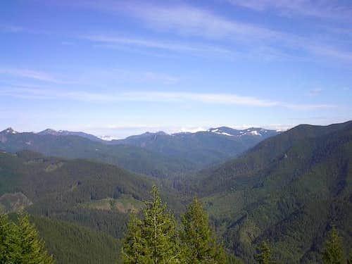 Iron Mountain to the Three...