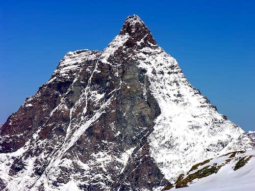 Matterhorn (Cervino) 4478 m, 01 settembre 2006
