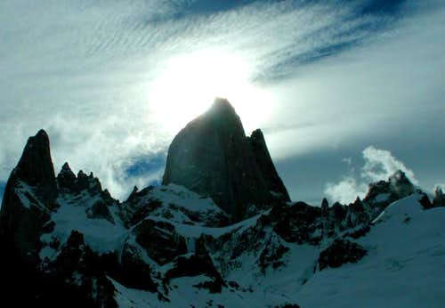 Andean Summits