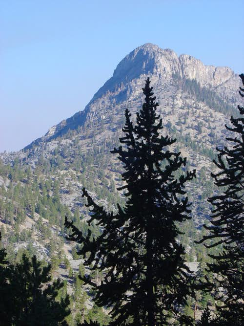 Macks Peak