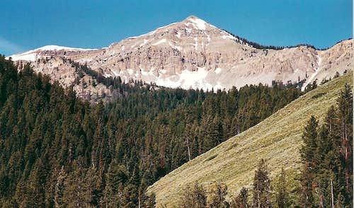 Man Peak