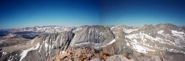 Junction Peak and its...