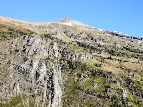 East Saint Marys Peak