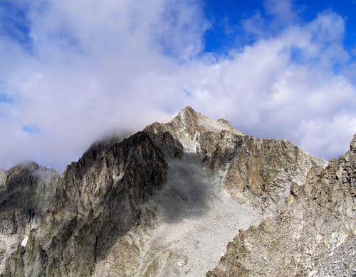 Monte Cercen
