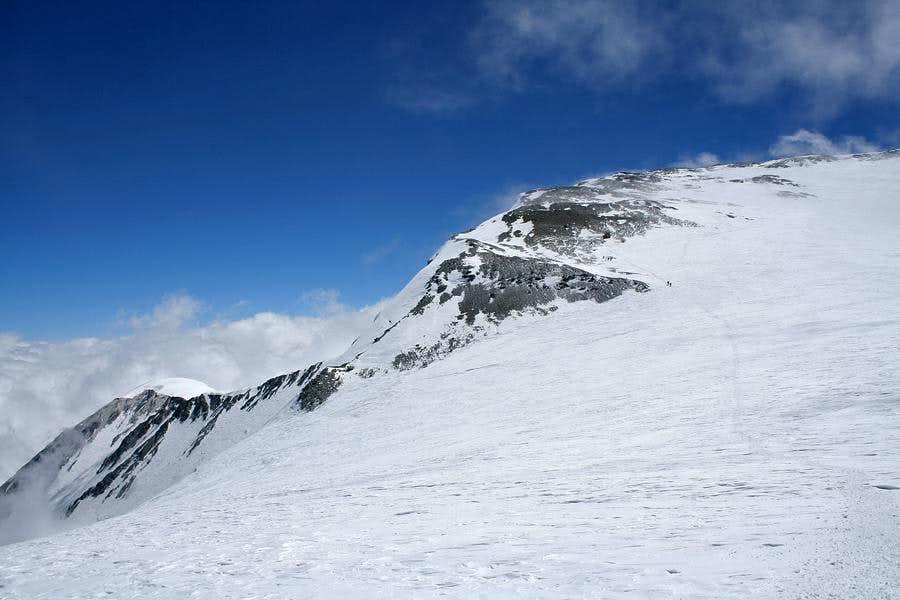 Almost 7000 meters