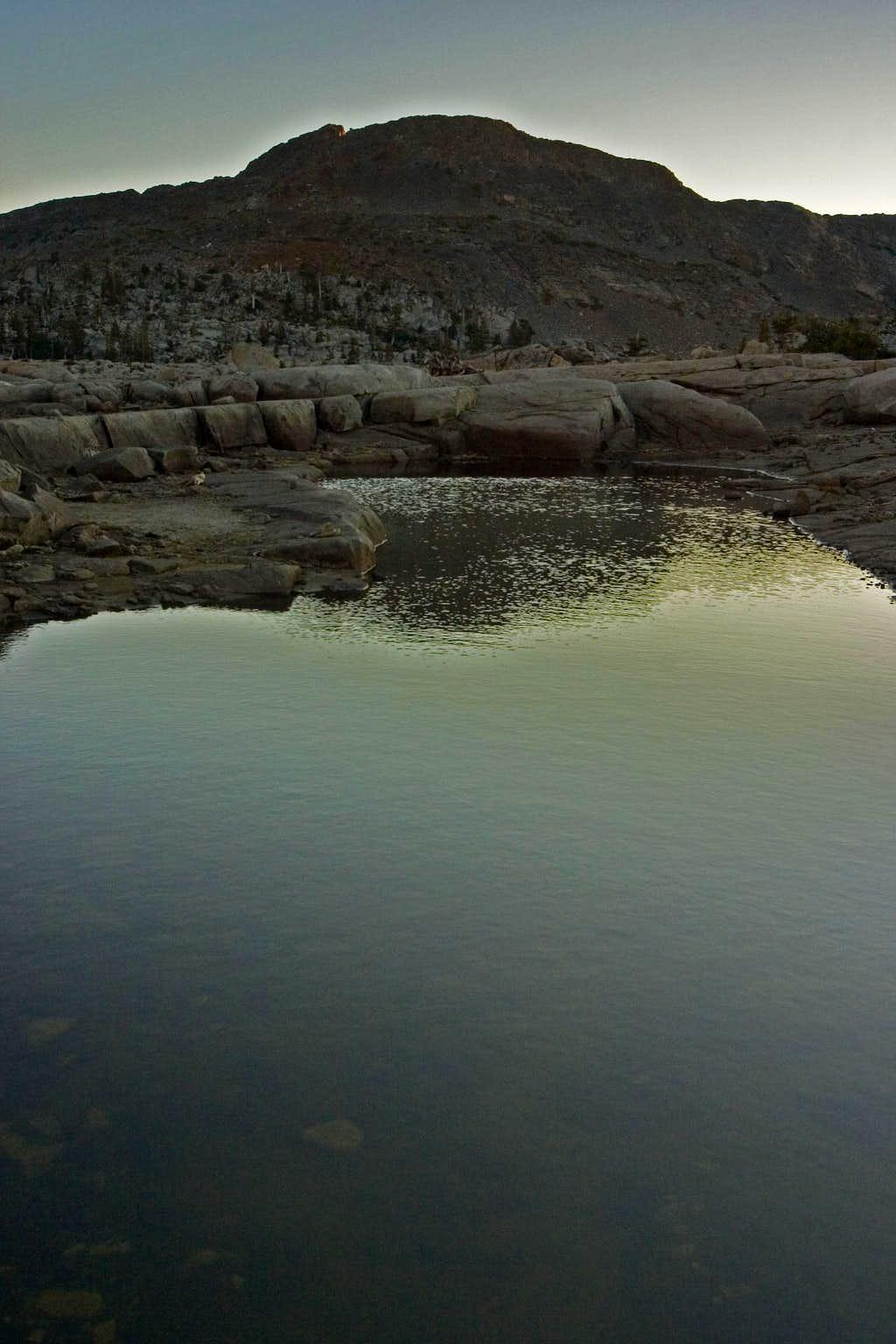 Craned Crag