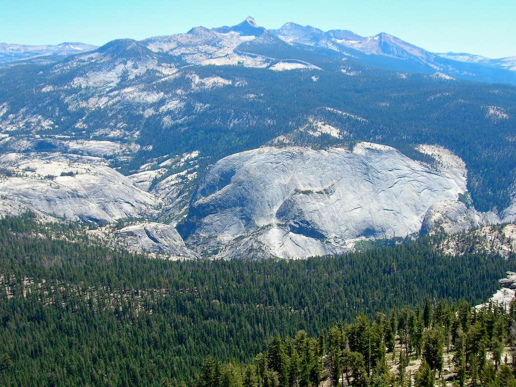 Mt. Clark