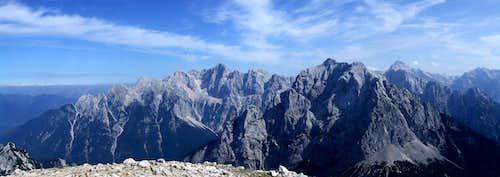 Fantastic panorama ..