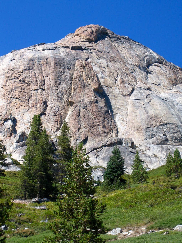 Hoffman Mountain