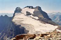 Mount Merritt from Natoas
