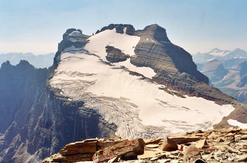 Mount Merritt from Natoas
