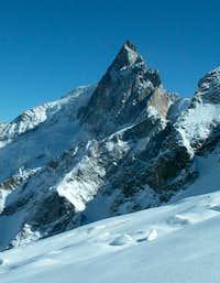 Ecrins - La Meije (North face)