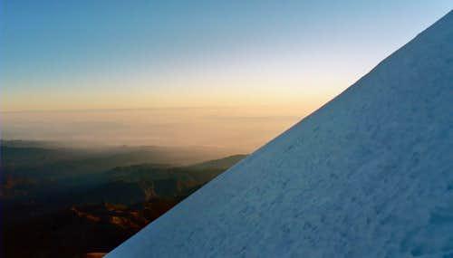 Pico De Orizaba 12/05
