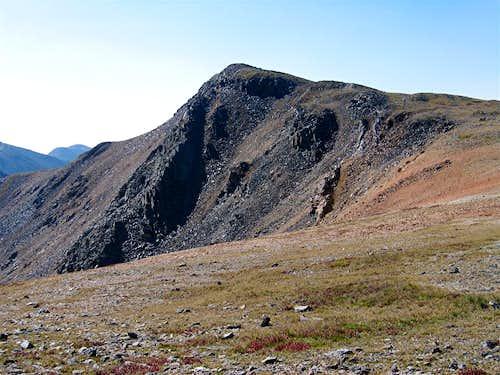 Santa Fe Peak