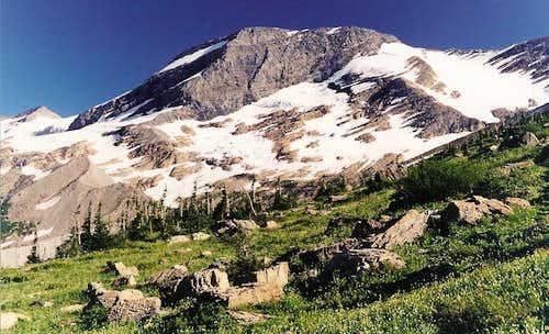 Heaven in Montana
