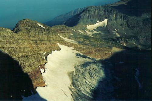Swiftcurrent Glacier