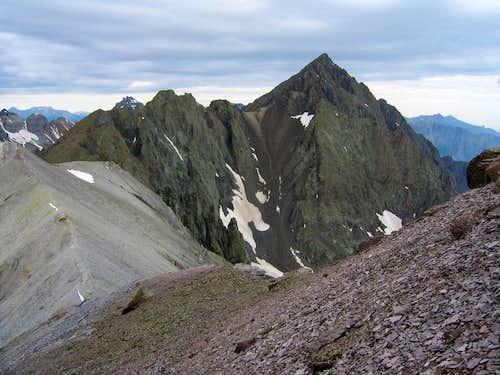 Kismet & Mount Sneffels