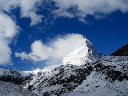 Most beautiful peaks on earth