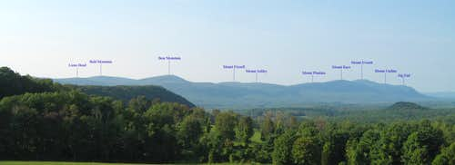 Taconic Plateau