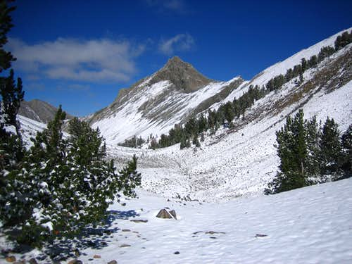 WCP-5 from Ocalkens Pass