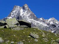 Summits of the Besso