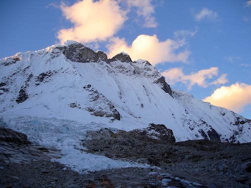 New restrictions in Cordillera Blanca
