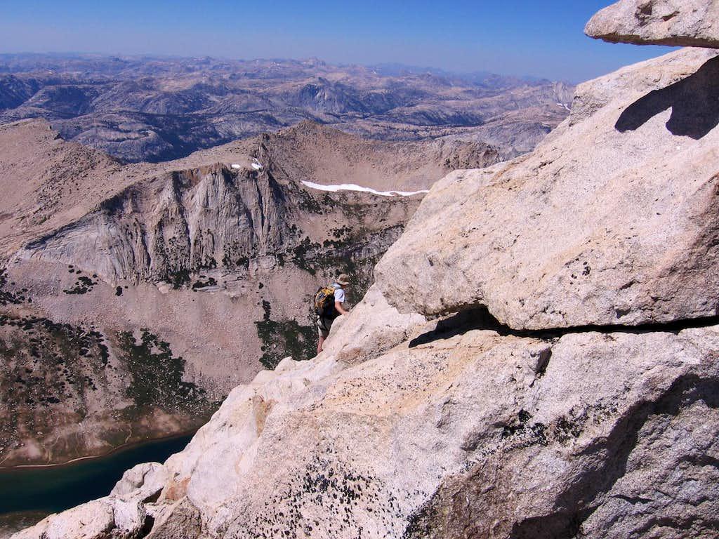 Northern Yosemite