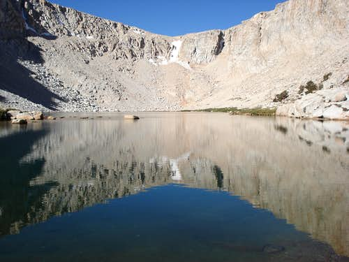 Old Army Pass above Cottonwood lake 4