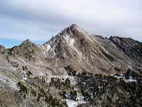 Gallatin Peak