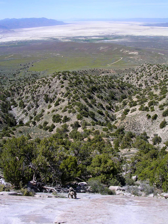 Southwest route