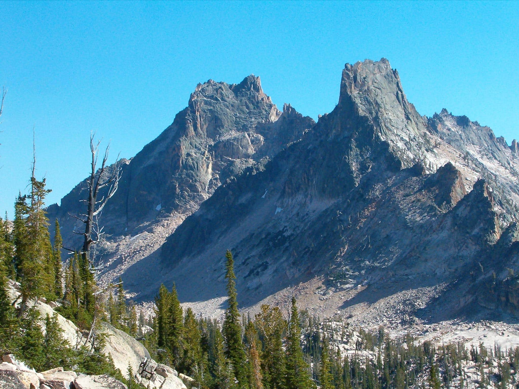 Packrat Peak